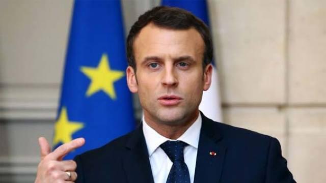Emmanuel Macron se va adresa pentru prima dată Parlamentului European pentru a-și prezenta proiectul de reformă profundă a UE