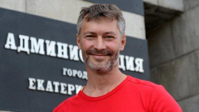Edilul Ekaterinburgului, un critic liberal al Kremlinului, ar putea fi înlăturat din funcție