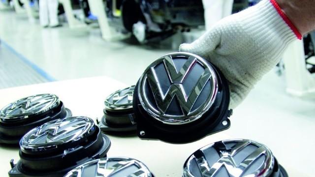 Brandul Volkswagen va schimba sigla, vehiculele electrice vor reface imaginea