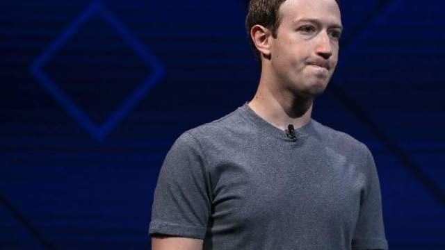 Mark Zuckerberg, audiat în Congresul american în scandalul Cambridge Analytica