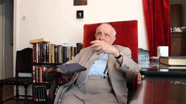 S-a stins din viață Șerban Papacostea, reputat istoric și academician