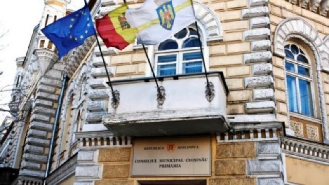Un nou candidat a fost înregistrat în cursa electorală pentru funcția de primar al Capitalei