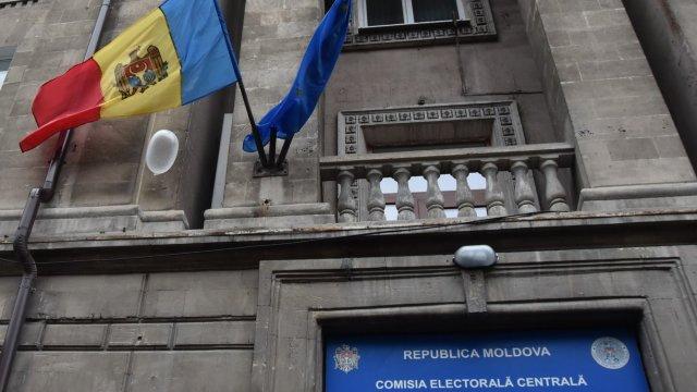 CEC întregistrează al șaselea candidat la alegeri noi de la Primăria Chișinău. A depus ieri dosarul