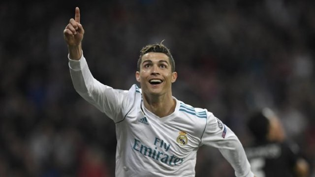 "Cristiano Ronaldo a stabilit noi recorduri prin golul marcat pe ""Santiago Bernabeu"""
