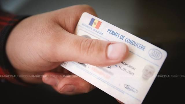 Facilități pentru cetățenii care încearcă să obțină permisul de conducere