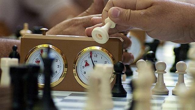 Învingătorul turneului Cupa Federației de Șah din acest an a devenit maestrul internațional Sergiu Bargan