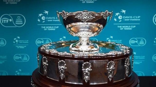 Naționala de tenis a debutat cu victorie la Davis Cup