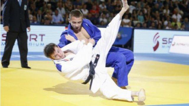 Șase judocani vor apăra culorile sportive ale R.Moldova la Campionatul European din acest an la Tel-Aviv