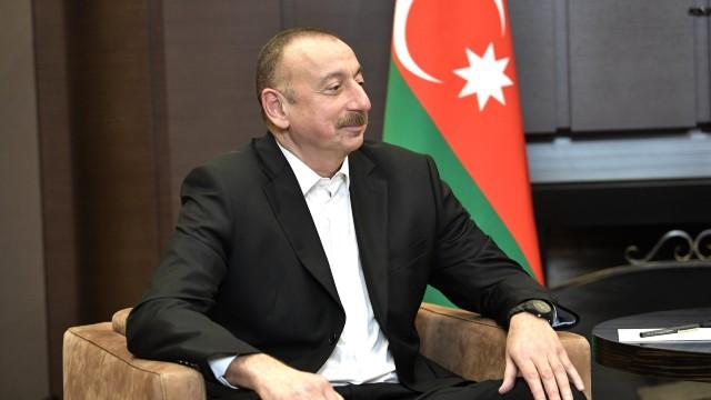 Azerbaidjan | Deputații cer dizolvarea parlamentului și organizarea alegerilor anticipate