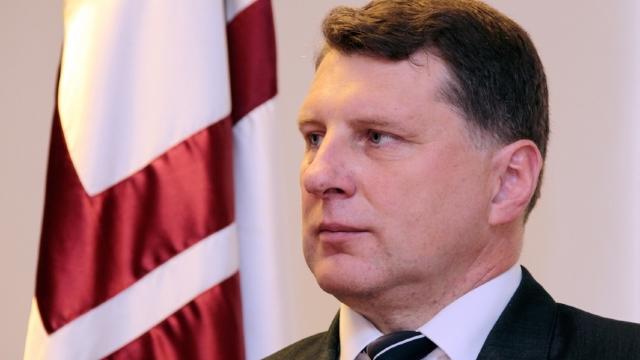 Președintele Letoniei acuză Rusia de provocări împotriva NATO