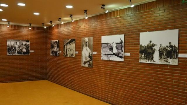 Expoziţia de fotografie-document la Iași. Omagierea Reginei Maria în contextul aniversării Centenarului României Mari