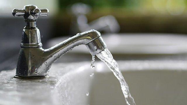 Deconectări de apă în capitală și în suburbii