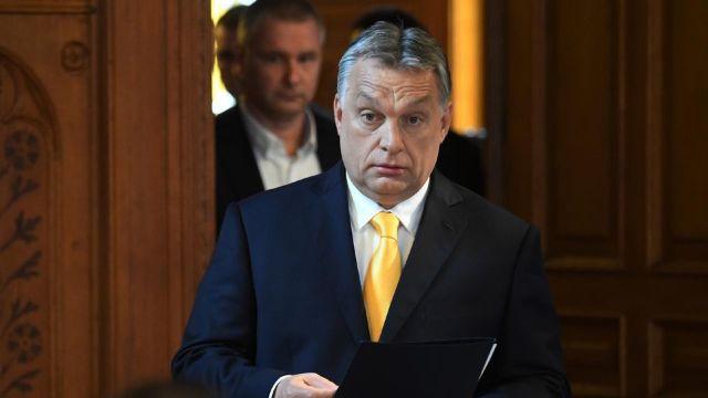 LIBERATION | Ungaria: Suspiciuni de fraude electorale în jurul lui Viktor Orban