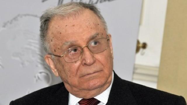 Ion Iliescu, pus oficial sub acuzare în Dosarul Revoluţiei