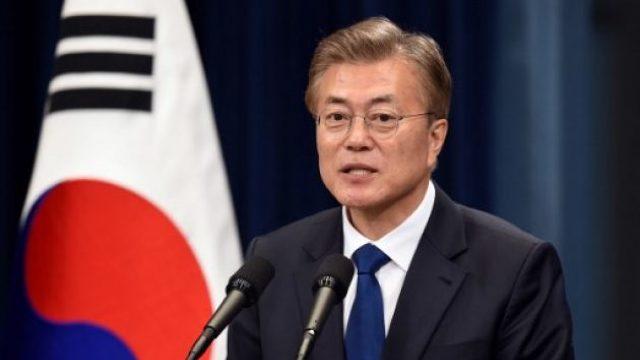 Un tratat de pace cu Coreea de Nord este obiectivul final al guvernului de la Seul, declară ministrul sud-coreean