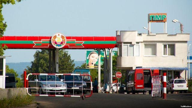 Comerțul extern al Transnistriei s-a triplat de la începutul anului, comparativ cu aceeași perioada a anului 2017