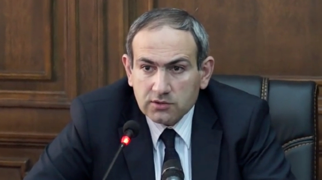 Armenia | Nikol Pashinyan a fost desemnat premier