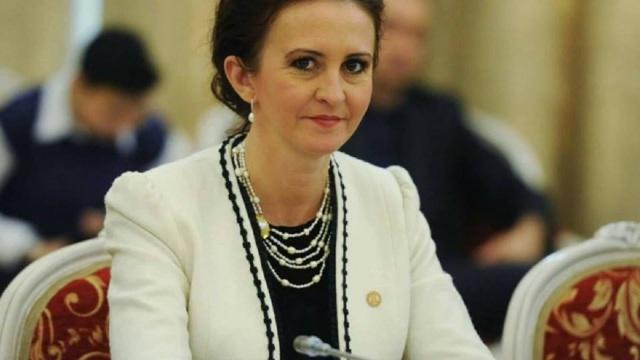 Ministrul pentru Românii de Pretutindeni, Natalia-Elena Intotero efectuează prima sa vizită de lucru în R.Moldova