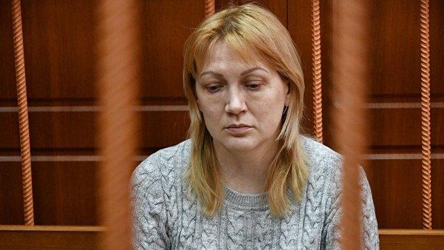 Instanța a decis prelungirea detenției pentru Iulia Bogdanova, proprietara centrului comercial din Kemerovo