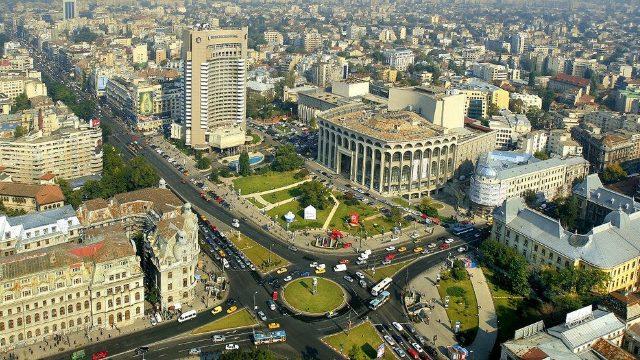 București, în topul celor mai ieftine orașe din lume
