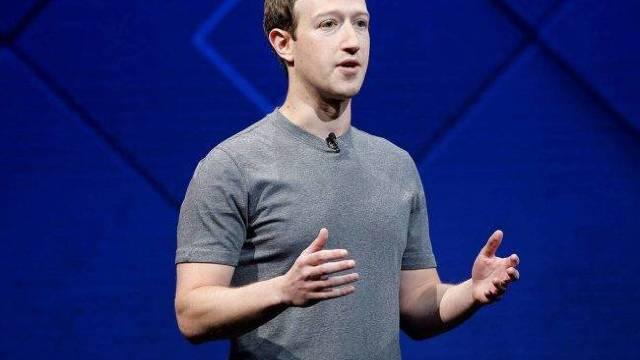 """Facebook a eliminat peste 270 de pagini şi conturi ale Fabricii de trolli"""". Zuckerberg dă explicații"""