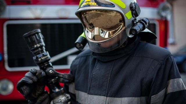 600 de salvatori și pompieri vor supraveghea securitatea antiincendiară de Paștile Blajinilor