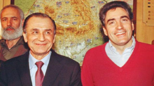 Klaus Iohannis a avizat cererea de urmărire penală a lui Ion Iliescu, Petre Roman și Gelu Voican Voiculescu