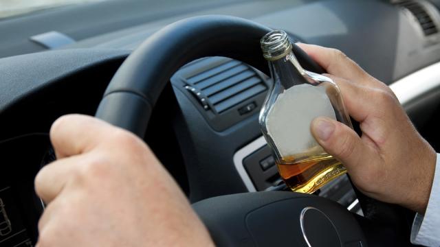 OPINIE | Numărul șoferilor băuți la volan este de trei ori mai mare decât datele oficiale