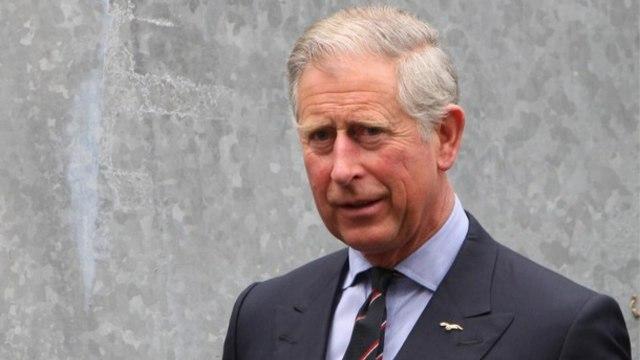 Prinţul Charles a fost oaspetele Institutului Cultural Român din Londra