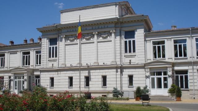 Academia Română marchează mai mult de un secol şi jumătate de existenţă