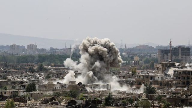 Adevărata ripostă a rușilor la atacul aliaților din Siria a fost unul virtual, prin trolii Kremlinului