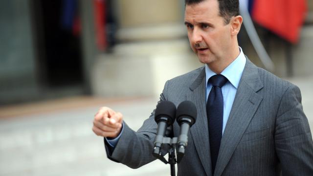 Cine este Bashar al-Assad, președintele Siriei care a reuşit să-şi menţină poziţia în ciuda unui război civil