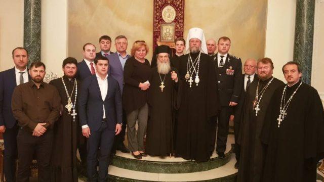 """""""Păcatele"""" delegației care a adus Focul Haric de la Ierusalim (ZDG)"""