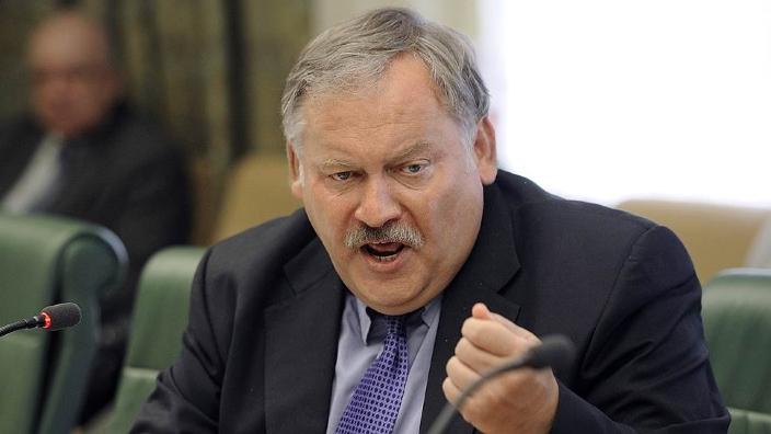 Deputat rus, despre rezoluția ONU: Trupele ruse sunt un os în gât pentru cei care vor să alipească Moldova și Transnistria la România