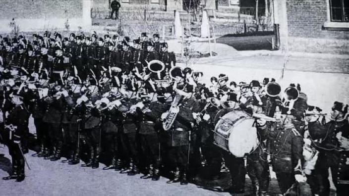 Istoria primului imn naţional al României