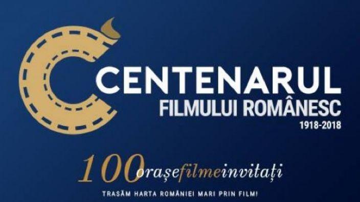 Centenarul Filmului Românesc   Caravana va ajunge în 100 de localități