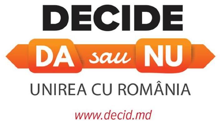 Au rămas ore numărate până la aflarea rezultatelor sondajului privind Unirea R.Moldova cu România