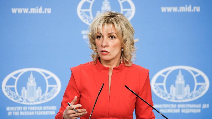 Rusia a declarat un diplomat slovac persona non grata