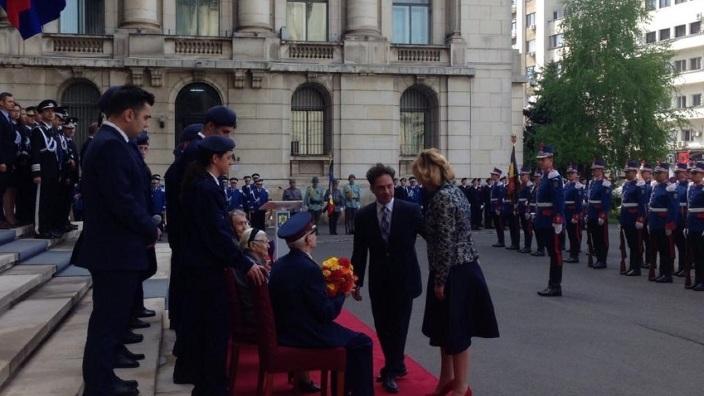 Român născut în 1918, către guvernanții de la București: Faceți ceva ca Basarabia să se unească cu România?