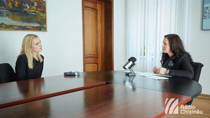 EXCLUSIV | Natalia Intotero: Susținerea presei în limba română pretutindeni în lume, prioritară la București (INTERVIU)