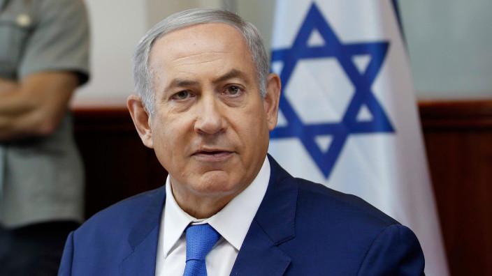 Benjamin Netanyahu, audiat, din nou, într-un dosar de corupție