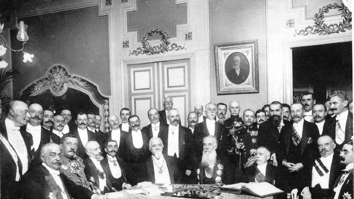 Preşedintele Academiei Române, despre unirea Basarabiei cu Regatul României