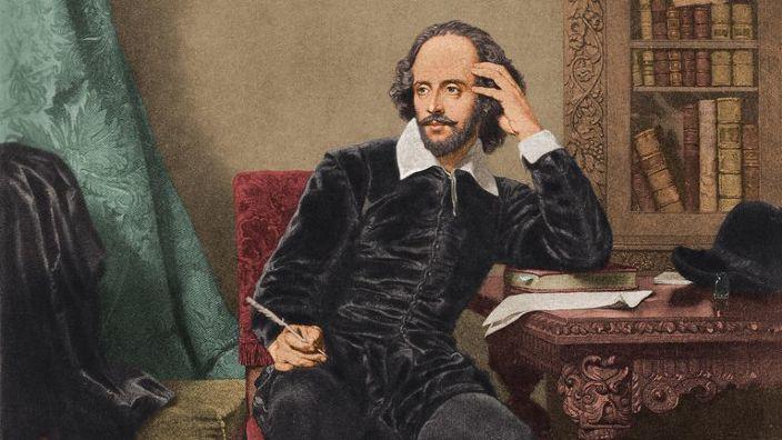 PORTRET   William Shakespeare – cel mai mare dramaturg din istorie. Misterele adânci ale biografiei sale