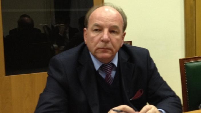 MAEIE | Noul Ambasador al Rusiei în R. Moldova a înmânat copiile scrisorilor de acreditare