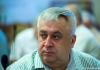 S-a stins din viață Petru Gontea, ex-șef de direcție din cadrul Primăriei Chișinău