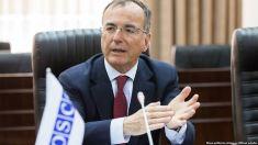Reprezentantul special al OSCE, Franco Frattini, ar putea efectua în timpul apropiat o vizită la Chișinău