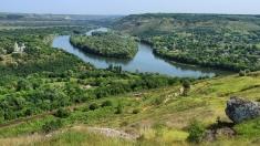 """Rezervația """"Prutul de Jos"""" a fost inclusă într-un proiect de susținere a turismului autohton"""