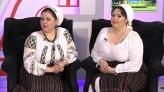 Dor de izvor | Diana și Veronica Valuță: Trebuie să cântăm, căci asta facem de mici