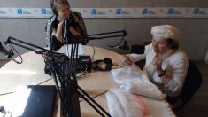 Dor de izvor | Nadejda Vidrașcu: Am pornit de la tradiție, dar nu sunt meșteriță, sunt creatoare