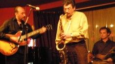 Colecția de Jazz | Garbis Dedeian